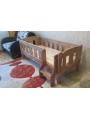 Детская кровать Лилия-1