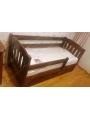 Детская кровать Микки
