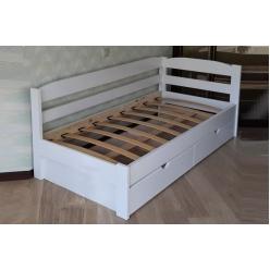 Кровать угловая Алина