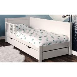 Кровать Сканди угловая