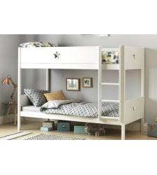 Кровать двухъярусная Мечта