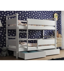 Кровать двухъярусная детская РОНДО