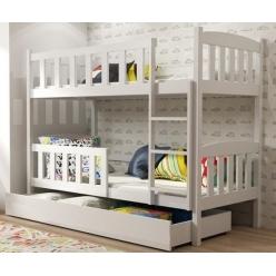 Кровать двухъярусная детская Атлантика