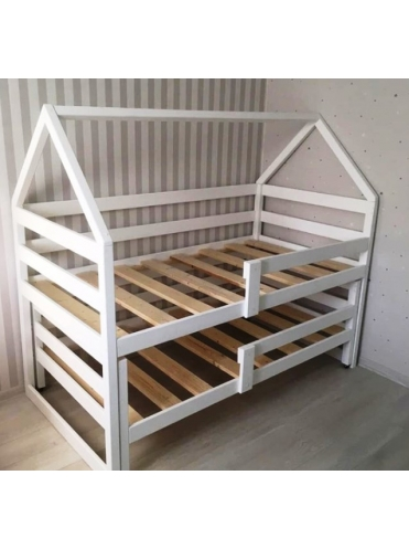 ДОМИК  ВИОЛА с выкатным спальным местом