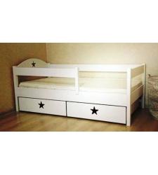 Детская кровать Никас