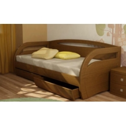 Кровать Любава