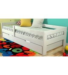 Детская кровать Мальвина