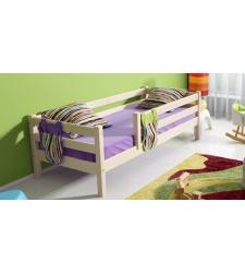 Детская кровать Дарвин