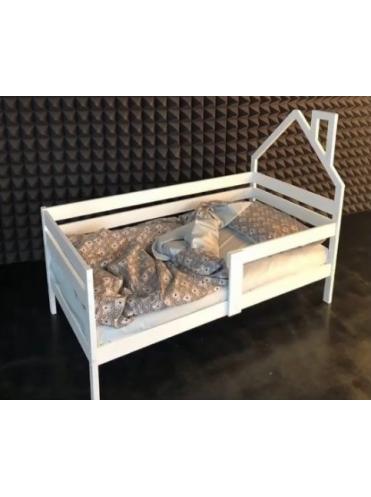 Детская кровать-домик МИНИ-ПЛЮС