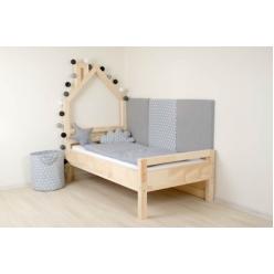 Детская кровать-домик МИНИ