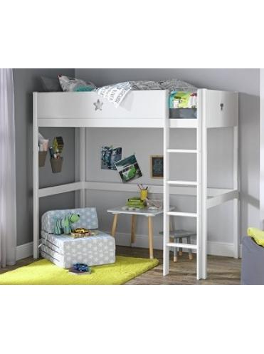 Кровать-чердак Мечта