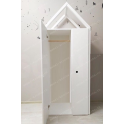 Шкаф-домик МАРЛИ