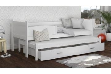 Кровати для троих детей